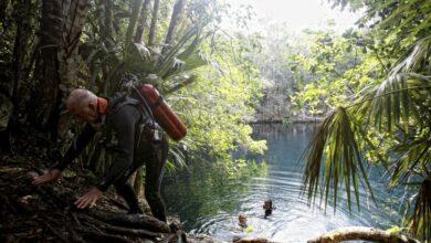 Photo of Se venden cenotes por falta de recursos en pueblos de Yucatán