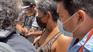 Photo of Gobernador de Yucatán ofrece una disculpa a nombre de Yucatán a madre de joven veracruzano asesinado