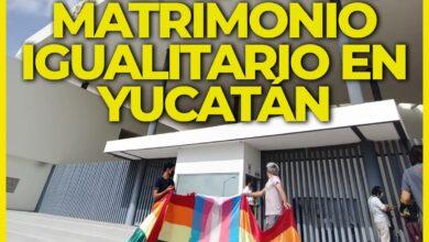 Photo of Hoy se vota Matrimonio Igualitario en Yucatán