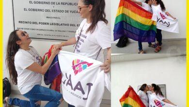 Photo of Se comprometen tras aprobación del Matrimonio Igualitario en Yucatán