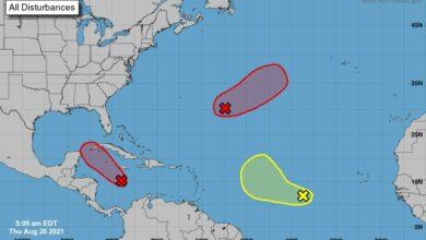 Photo of Se forma depresión tropical en el Caribe; afectaría la Península de Yucatán
