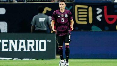 Photo of El mexicano Johan Vásquez jugará en este equipo de la Serie A de Italia