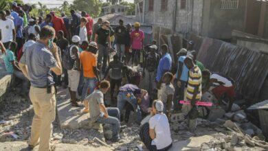 Photo of Llega a Haití ayuda enviada por México, tras terremoto