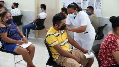 Photo of El martes aplicarán segunda dosis de vacuna AstraZeneca en 9 municipios