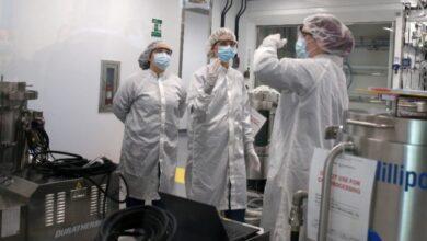 Photo of EE.UU. se prepara para nueva pandemia como si fuera un viaje a la Luna