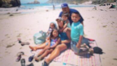 Photo of Pareja muere por Covid-19 y deja huérfanos a sus 5 hijos en California