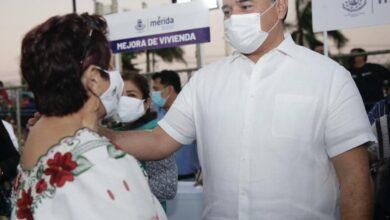 Photo of Renán Barrera hace equipo con la sociedad para llevar a buen puerto el desarrollo de Mérida