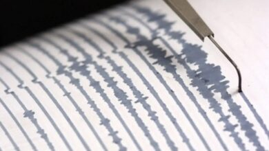 Photo of Sismo magnitud 5.6 sacude San José del Cabo, Baja California Sur