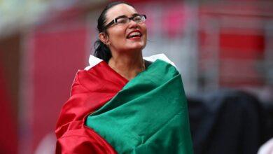 Photo of México cierra la justa Paralímpica con 22 medallas: 7 de oro, 2 de plata y 13 de bronce