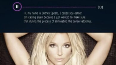 Photo of Netflix anuncia el documental 'Britney vs Spears'