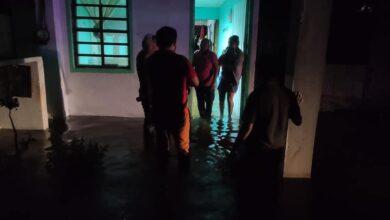 Photo of Tras fuertes lluvias comienzan las inundaciones en Yucatán