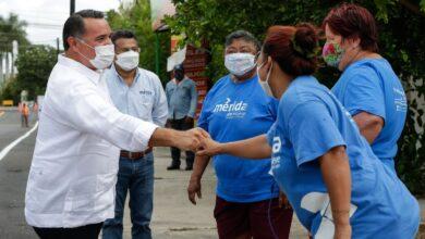 Photo of Renán Barrera hace un llamado a continuar la participación ciudadana