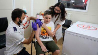 Photo of A partir de octubre BioNTech espera vacunar a niños entre 5 y 11 años