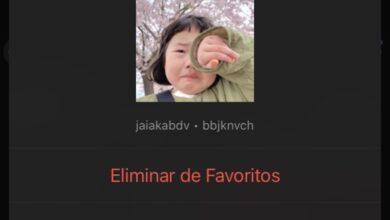 Photo of No más stickers de la niña coreana; mamá prepara demanda