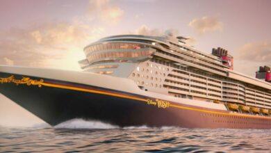 Photo of Por primera ocasión llegará a Yucatán Disney Cruise Line con pasajeros