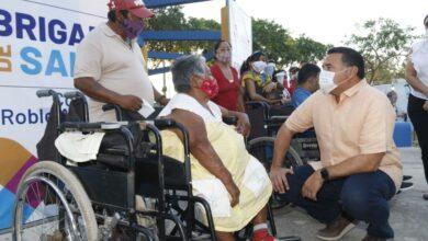 Photo of Ayuntamiento de Mérida ofrece amplía oferta de servicios de salud para la población