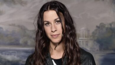 Photo of Alanis Morissette revela que fue víctima de violación múltiple a los 15 años