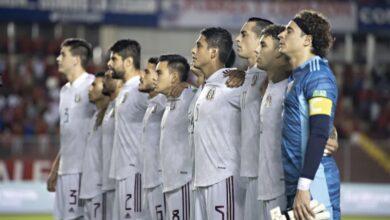 Photo of México empata ante Panamá y mantiene liderato rumbo a Qatar 2022