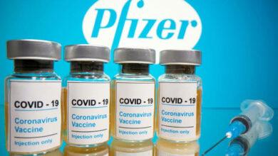 Photo of EU autoriza tercera dosis de vacuna Pfizer para personas mayores y de alto riesgo