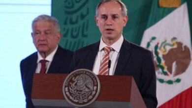 """Photo of """"No renunciaré, ni he renunciado"""", dice López-Gatell"""