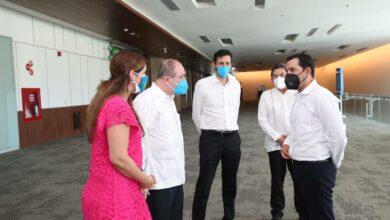 Photo of Gobierno del Estado y Unicef unen esfuerzos en pro de la niñez en Yucatán