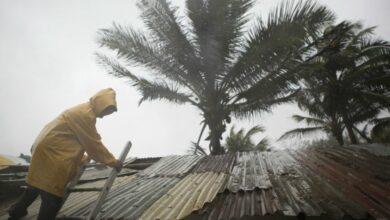 Photo of México ha sido impactado por 270 ciclones tropicales en los últimos 50 años