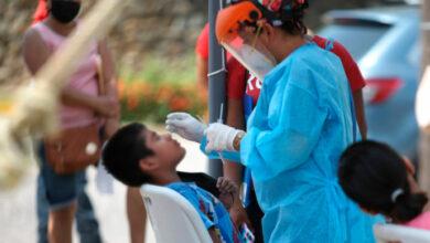 Photo of López-Gatell dice que se vacunará a menores de 12 a 17 años con riesgo de sufrir Covid grave