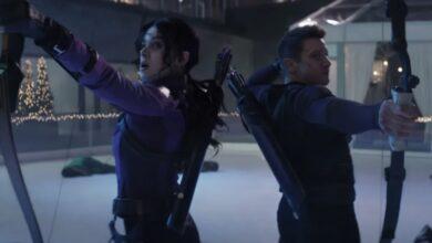 Photo of El espíritu navideño invade el Universo Marvel en el tráiler de Hawkeye