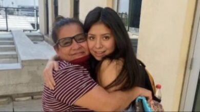 Photo of Mexicana se reencuentra con su hija 14 años después de su secuestro