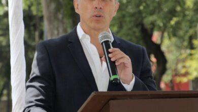 Photo of «Perdí el oído izquierdo»: Sergio Mayer afectado por un virus