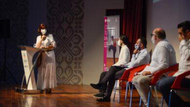 Photo of Gobierno del Estado y Unesco impulsan la industria creativa y cultural de Yucatán