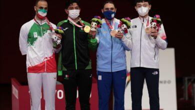 Photo of México sigue cosechando medallas