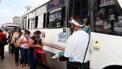 Photo of Líderes empresariales respaldan acercamiento de paraderos en Mérida