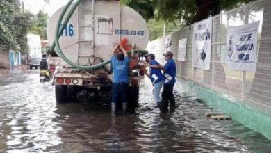 Photo of Onda tropical 29 seguirá provocando fuertes lluvias para Yucatán