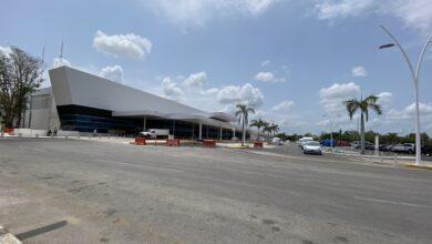 Photo of El nuevo aeropuerto de «Mérida» estaría en Poxilá