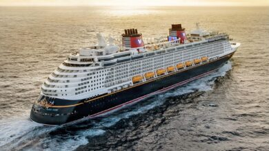 Photo of La magia de la navidad de Disney llegará en crucero a Yucatán este diciembre