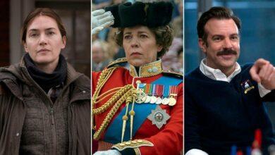 Photo of Netflix se corona por primera vez en los Emmy con 'The Crown' y 'Gambito de dama'