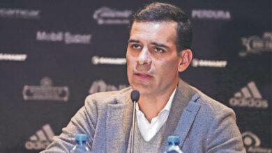Photo of Rafa Márquez sale de la lista negra del Tesoro de Estados Unidos