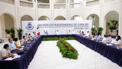 Photo of Aprueban por mayoría a los funcionarios de la administración del Ayuntamiento de Mérida