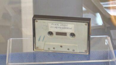 Photo of Subastan cinta inédita de John Lennon de hace 50 años