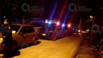 Photo of Albañil fallece tras golpiza de su compañero en Sitpach
