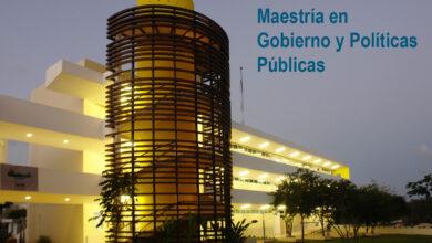 Photo of Ofrece UADY maestría en gobierno y políticas públicas