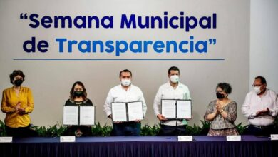 Photo of Inauguran la III Semana de la Transparencia Municipal
