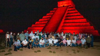 Photo of Promueven Cultur y ARVAY A.C. turismo de pernocta en Yucatán
