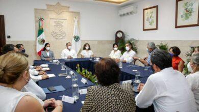 Photo of Ayuntamiento de Mérida y Rotary International refuerzan lazos para beneficio de la ciudadanía