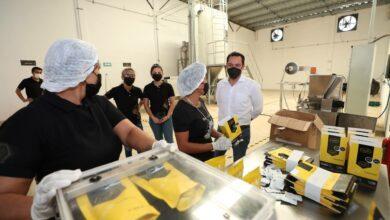 Photo of Emprendedores yucatecos siguen recibiendo el respaldo de Mauricio Vila