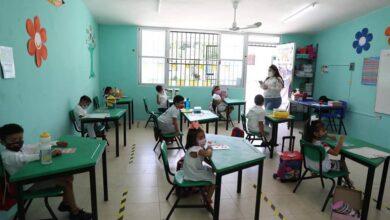Photo of Ya hay fecha para que todos los estudiantes vuelvan a clases presenciales: SEP