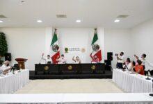 Photo of Elaborarán convocatoria para designar a nuevos integrantes del INAIP
