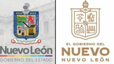 Photo of Samuel García cambia el escudo de Nuevo León