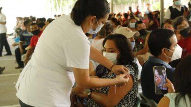 Photo of Del 11 al 15 de octubre aplicarán de la segunda vacuna  para treintañeros de Umán y Tizimín